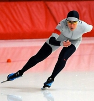 Speed skater Jacki Munzel has been honest with herself. The reality is that, at age 50, her chances of ... READ MORE