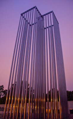 September 11, 2001 Memorial in East Meadow NY. (Photo: Joseph Kellard)