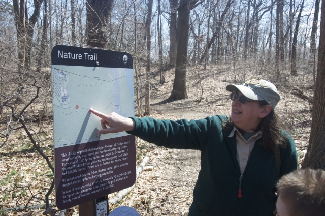 The sounds of spring peepers were heard recently on the nature trail at Sagamore Hill National Historic Site, some of which came from the iPhone of Lois Lindberg.   READ MORE