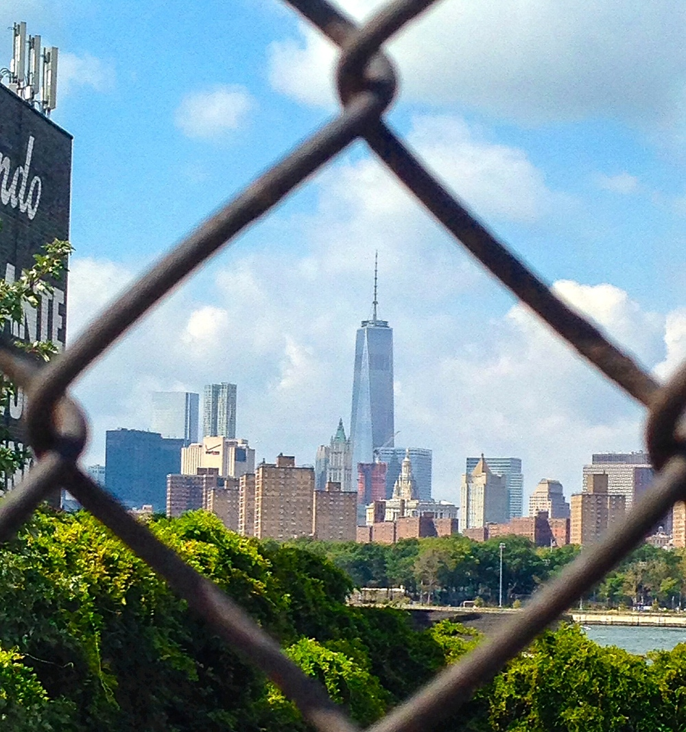 @ Freedom Tower & Fence - LR&Iphoto.jpg