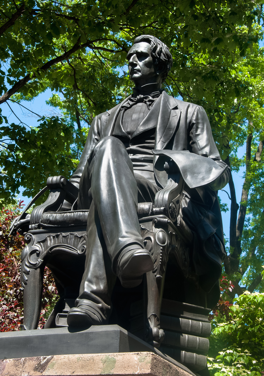 @ WILLIAM H Seward Monument-4.jpg