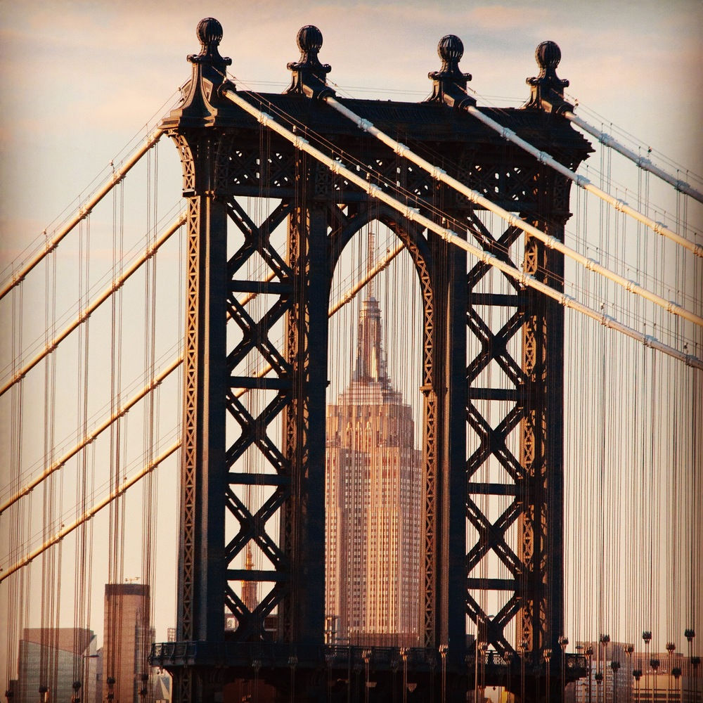 @ @ Manhattan Bridge_Empire State Building-.JPG