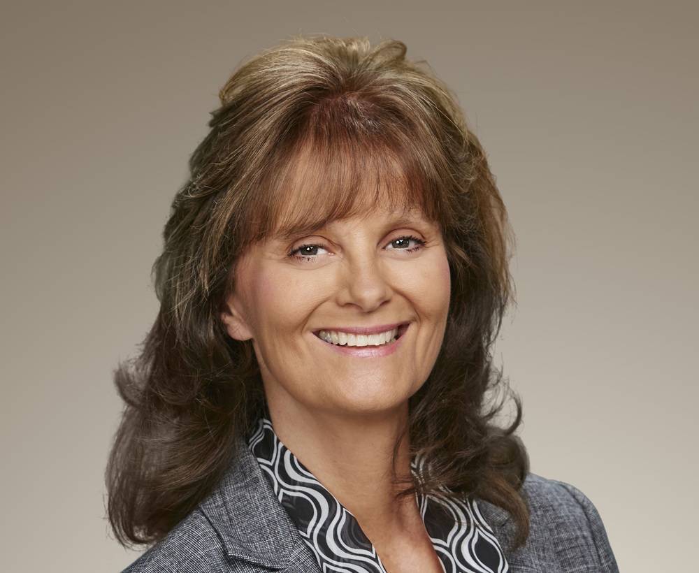 Louise Walker, (Photo Courtesy California Bankers Association)