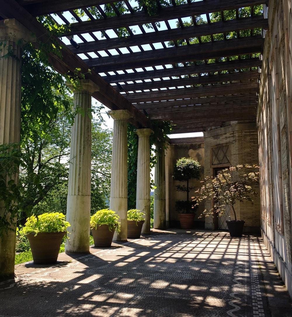 @ @ Untermyer Park & Gardens..jpg
