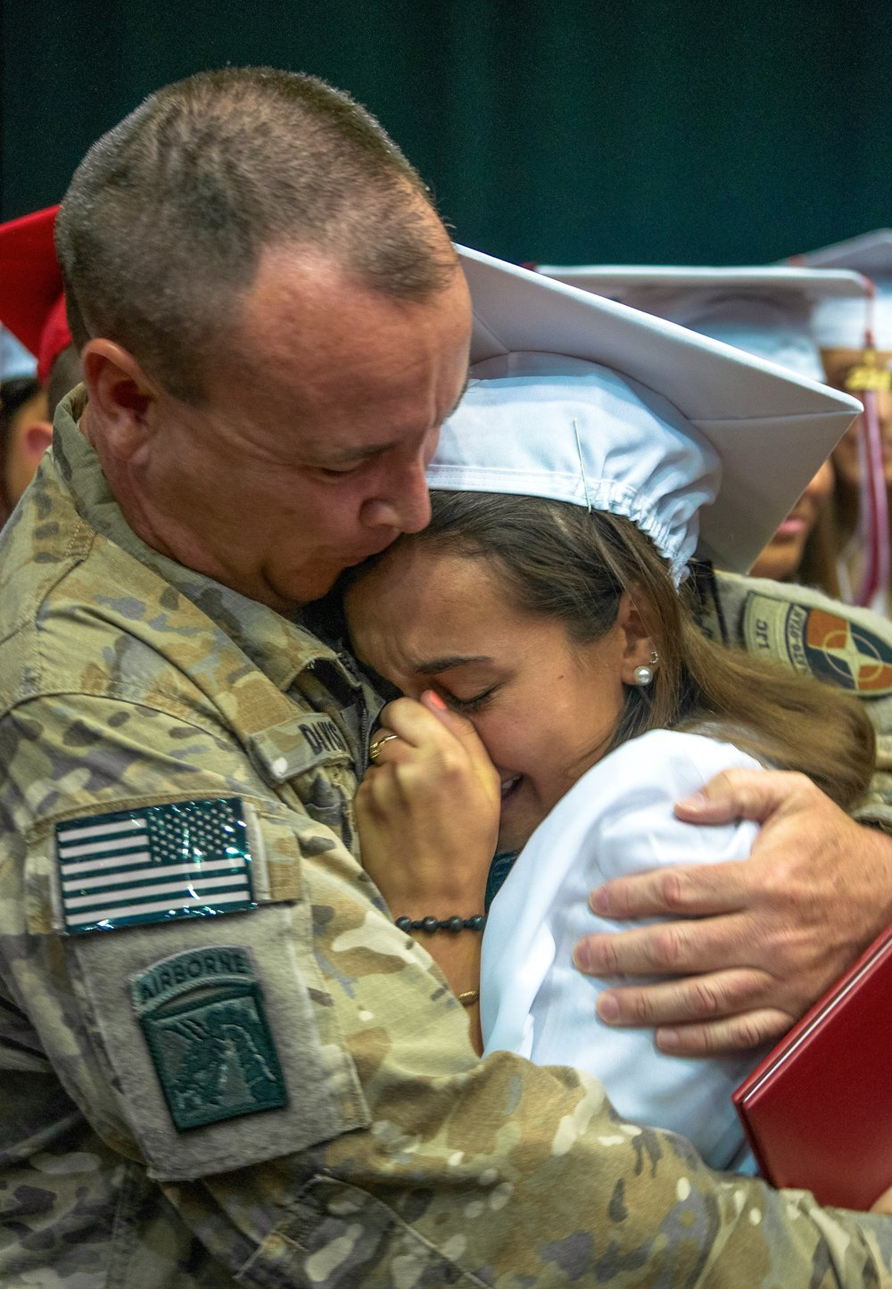 1. Military Dad & Daughter_Richard and Stephanie Davis_Photo © 2017 Joseph Kellard:kellardmedia.com.jpg