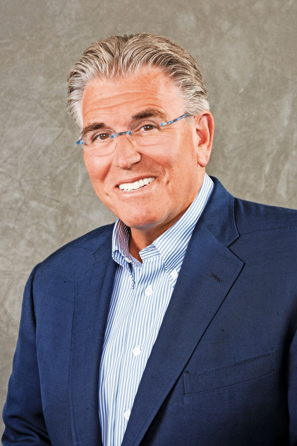 Sports talk radio legend Mike Francesa grew up on Oswego Avenue in East Atlantic Beach and attended Long Beach Catholic Regional School, where he played CYO basketball. (Photo: John Filo/CBS)