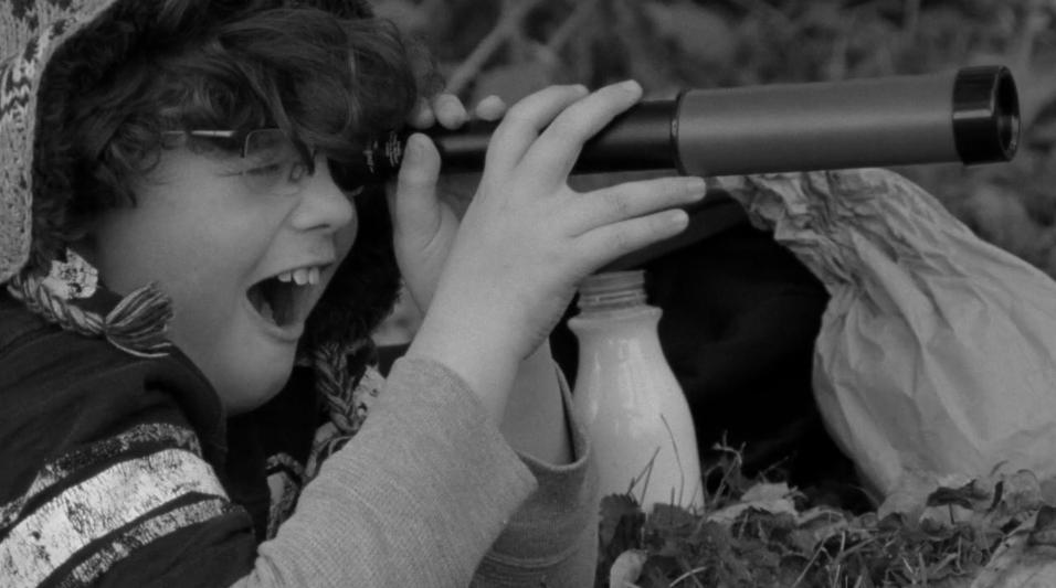 Supermilk   Dir. Michael Ratner, Narrative, TRT: 4 min, Super 16mm, 2011