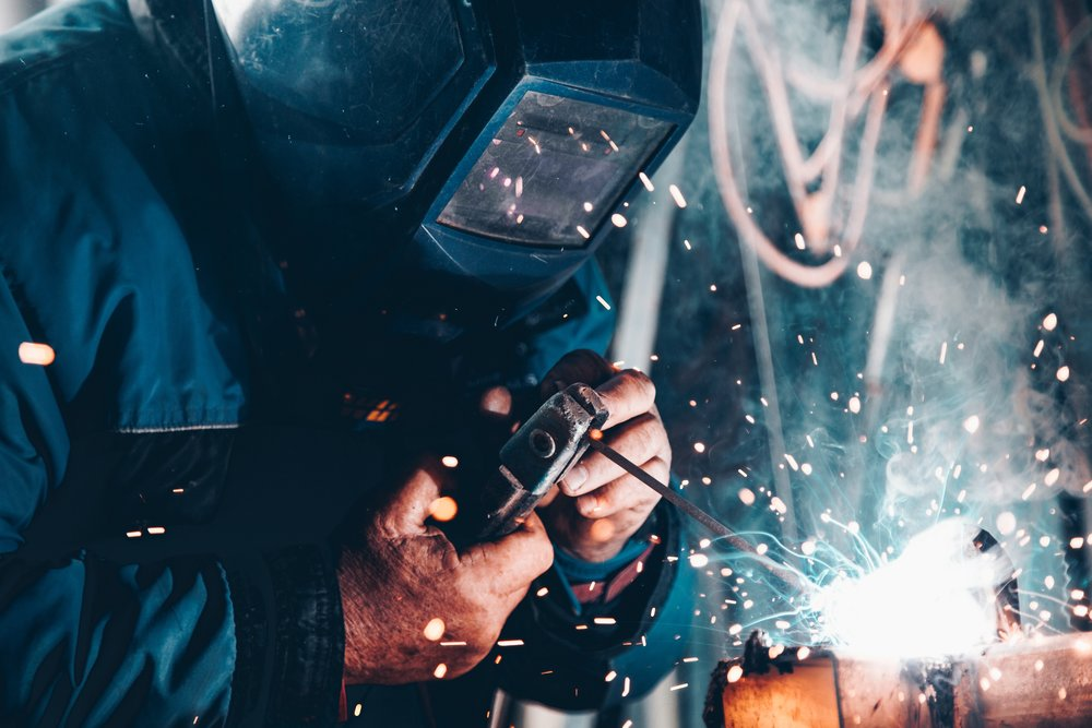 FABRICATION - We innovatively craft one-off products or small to medium size batches.