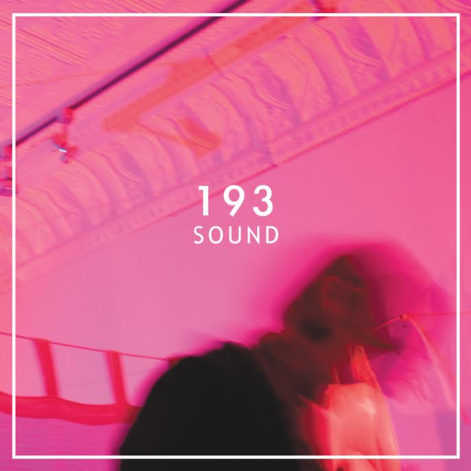 193 Sound  Release Date: April 25, 2013 Label: Institute 193  SERVICE: Mastering SOURCE MATERIAL: Digital NUMBER OF DISCS: 1 GENRE: Mixed FORMAT: CD
