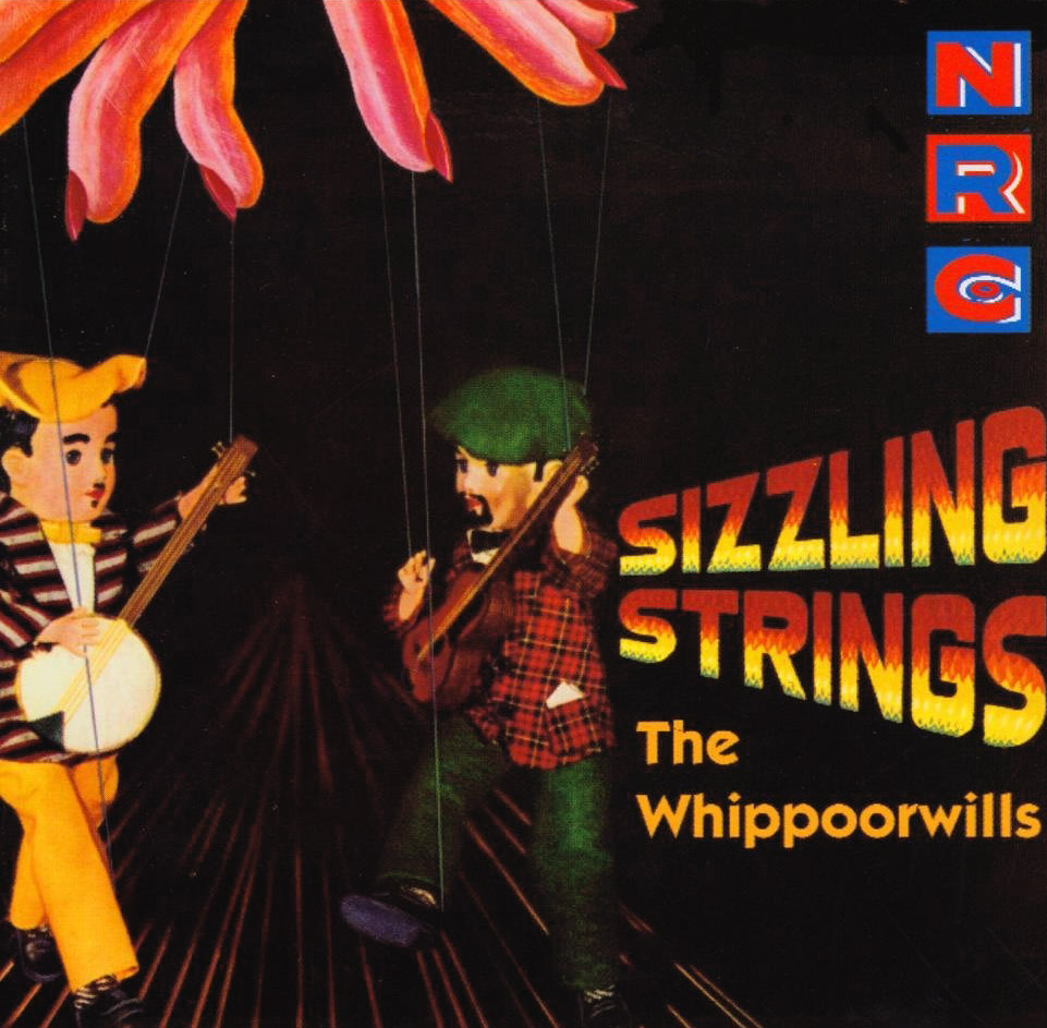 Roy Lanham And The Whippoorwills - Sizzling Strings  Release Date: June 20, 2005 Label: NRC  SERVICE: Transfer, Restoration, Mastering SOURCE MATERIAL: LP Record NUMBER OF DISCS: 1 ORIGINAL RELEASE DATE: 1959 GENRE: Jazz FORMAT: CD