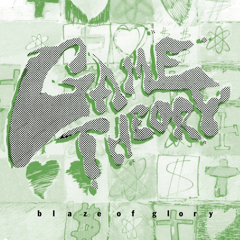 Game Theory - Blaze of Glory  Release Date: September 2, 2014 Label: Omnivore Recordings  SERVICE: Restoration NUMBER OF DISCS: 1 GENRE: Rock FORMAT: CD and LP