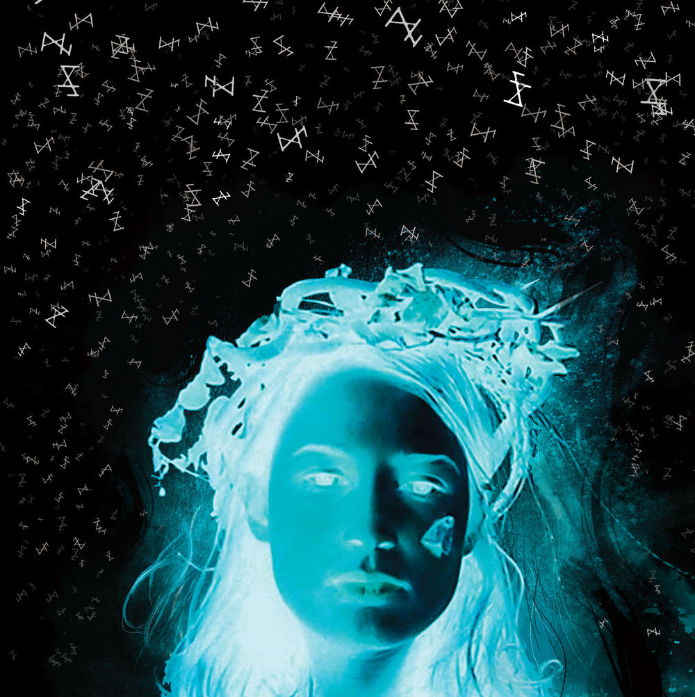 Primeval Genius - Machinist in the Underworld Release Date: September 2, 2014 Label: Suitcase Recordings