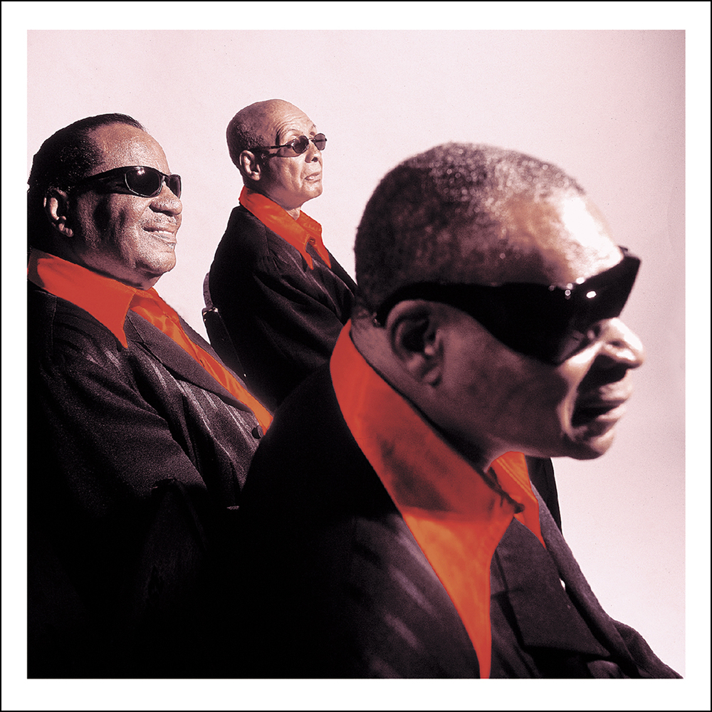 The Blind Boys of Alabama-Higher Ground  Release Date: May 13, 2016 Label: Omnivore Recordings  SERVICE: Restoration, Mastering (Bonus tracks) NUMBER OF DISCS: 1 GENRE: Gospel FORMAT: CD