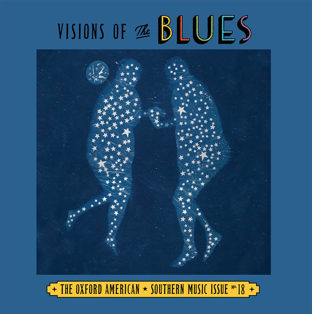 Various Artists - The Oxford American Magazine's 18th Southern Music Issue: Visions of the Blues, Winter 2016  Release Date: November 25, 2016 Magazine: Oxford American Magazine  SERVICE: Restoration, Mastering NUMBER OF DISCS: 1 GENRE: Blues FORMAT: CD