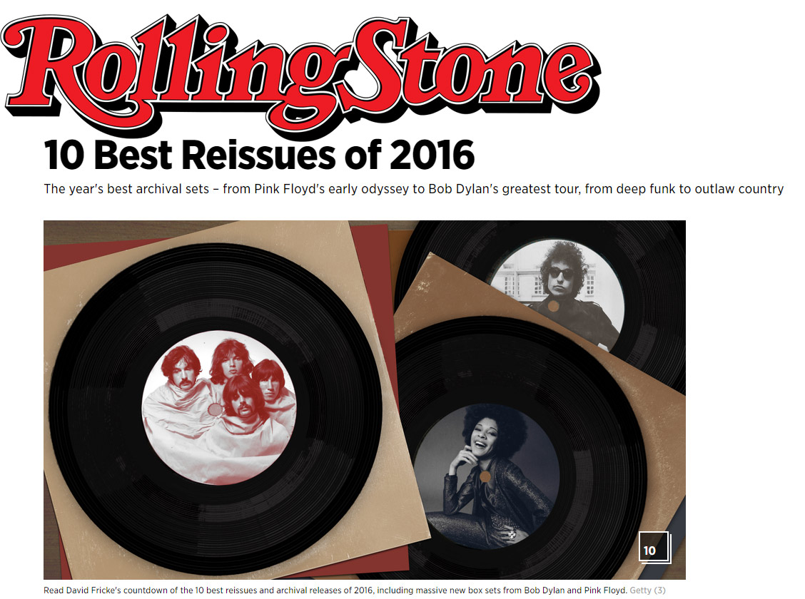 Big Star Third makes Rolling Stone top 10 of 2016 — Osiris