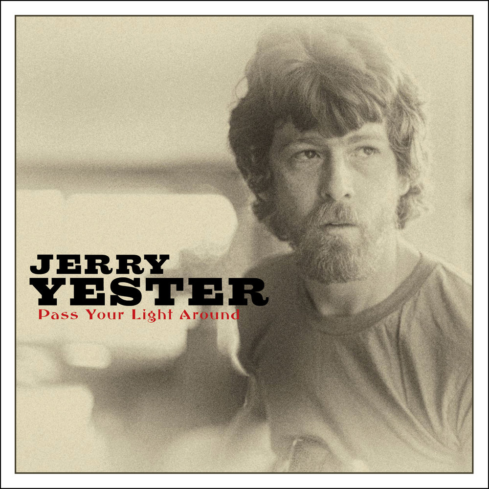 Pass Your Light Around - Jerry Yester  Release Date: October 6, 2017 Label: Omnivore Recordings  SERVICE: Restoration, Mastering NUMBER OF DISCS: 1 GENRE: Rock FORMAT: CD