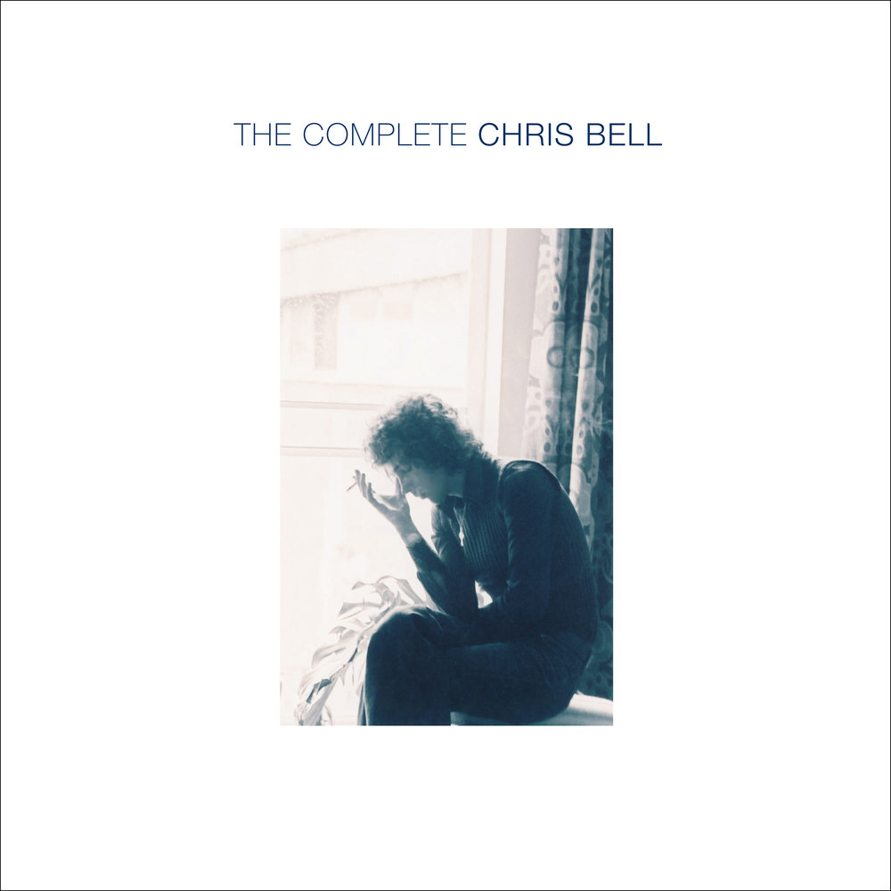 Chris Bell - The Complete Chris Bell  Release Date: November 24, 2017 Label: Omnivore Recordings  SERVICE: Restoration, Mastering NUMBER OF DISCS: 6 GENRE: Rock FORMAT: LP
