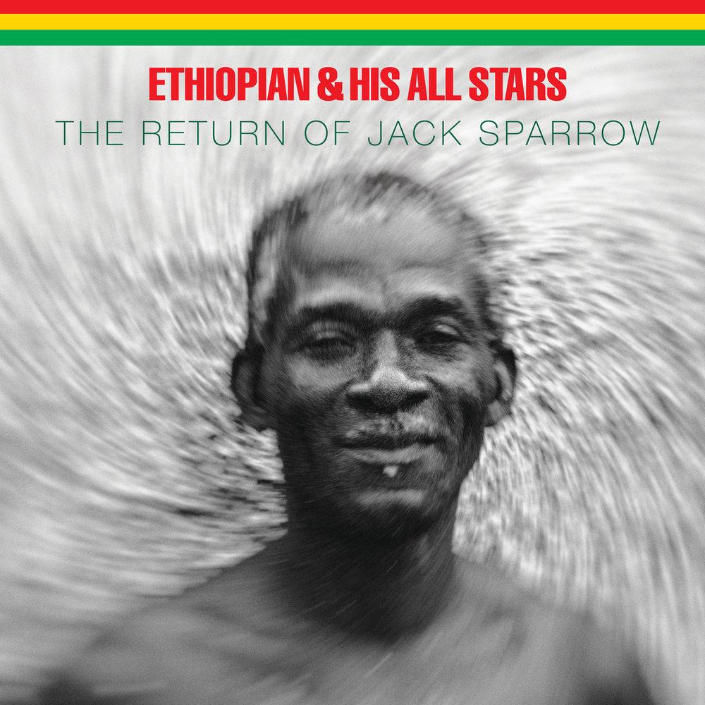 Ethiopian & His All Stars -The Return Of Jack Sparrow  Release Date: Dec 15, 2017 Label: Omnivore Recordings  SERVICE: Restoration, Mastering NUMBER OF DISCS: 1 GENRE: Reggae FORMAT: CD