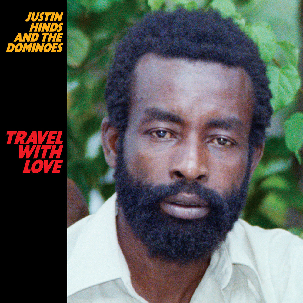 Justin Hinds - Travel With Love  Release Date: February 23, 2018 Label: Omnivore Recordings  SERVICE: Restoration, Mastering NUMBER OF DISCS: 1 GENRE: Reggae FORMAT: CD