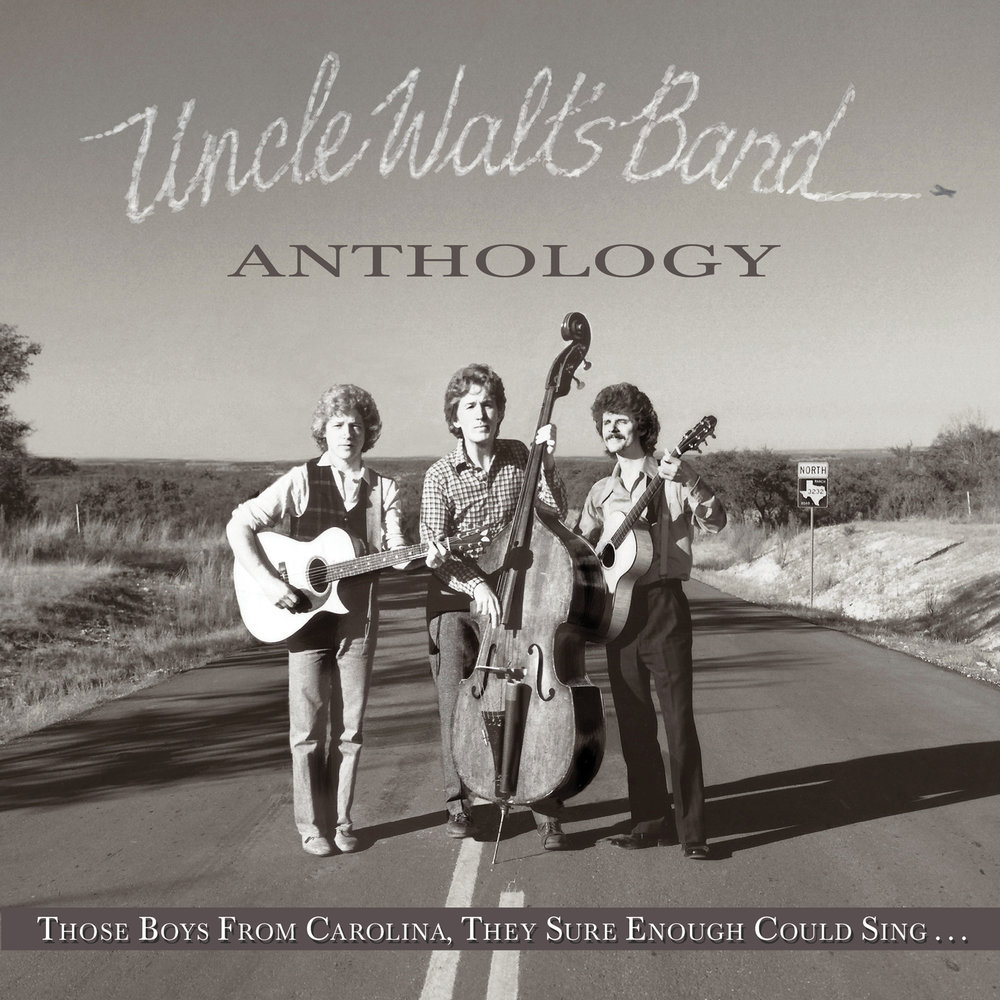 Uncle Walt's Band - Anthology: Those Boys From Carolina, They Sure Enough Could Sing...  Release Date: March 9, 2018 Label: Omnivore Recordings  SERVICE: Restoration, Mastering NUMBER OF DISCS: 1 GENRE: Folk/Jazz FORMAT: CD