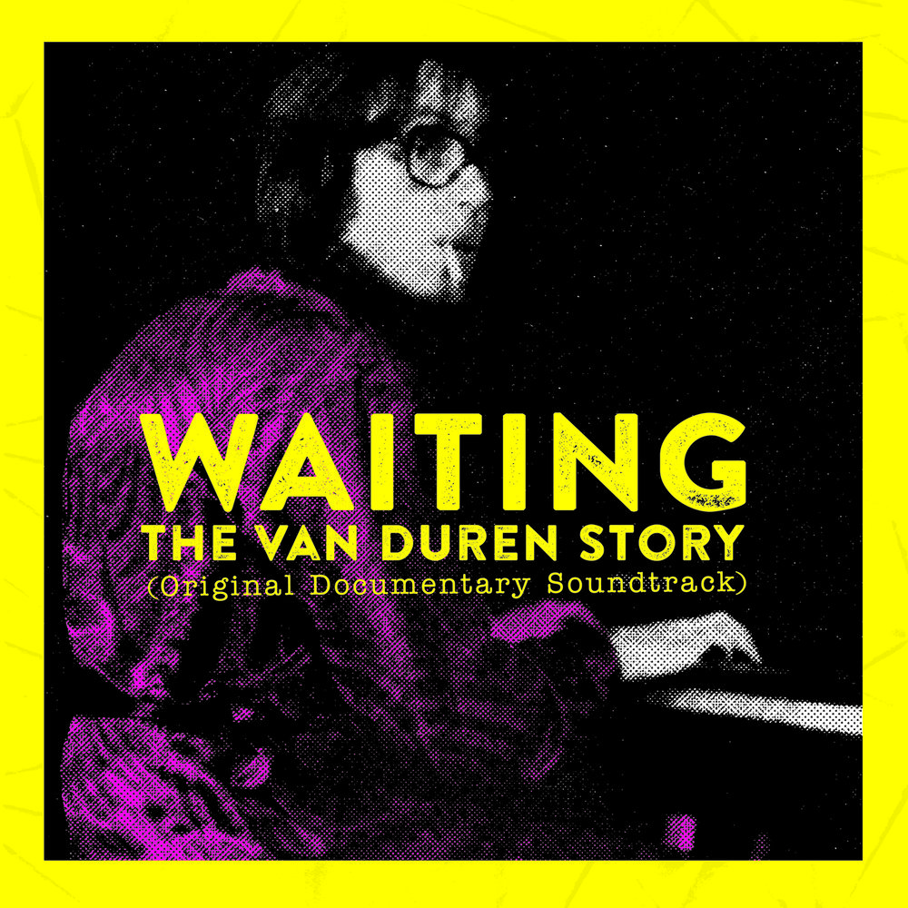 Van Duren - Waiting: The Van Duren Story (Original Documentary Soundtrack)  Release Date: February 1, 2018 Label: Omnivore Recordings  SERVICE: Mastering, Restoration NUMBER OF DISCS: 1 GENRE: Rock FORMAT: CD, LP