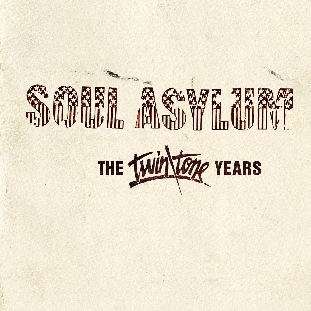 Soul Asylum - The Twin/Tone Years  Release Date: November 23, 2018 Label: Omnivore Recordings  SERVICE: Mastering, Restoration NUMBER OF DISCS: 5 GENRE: Rock FORMAT: LP