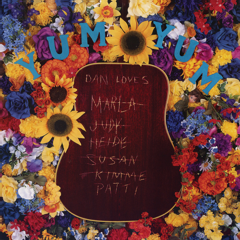 Yum-Yum - Dan Loves Patti  Release Date: November 2, 2018 Label: Omnivore Recordings  SERVICE: Mastering, Restoration NUMBER OF DISCS: 1 GENRE: Rock FORMAT: CD