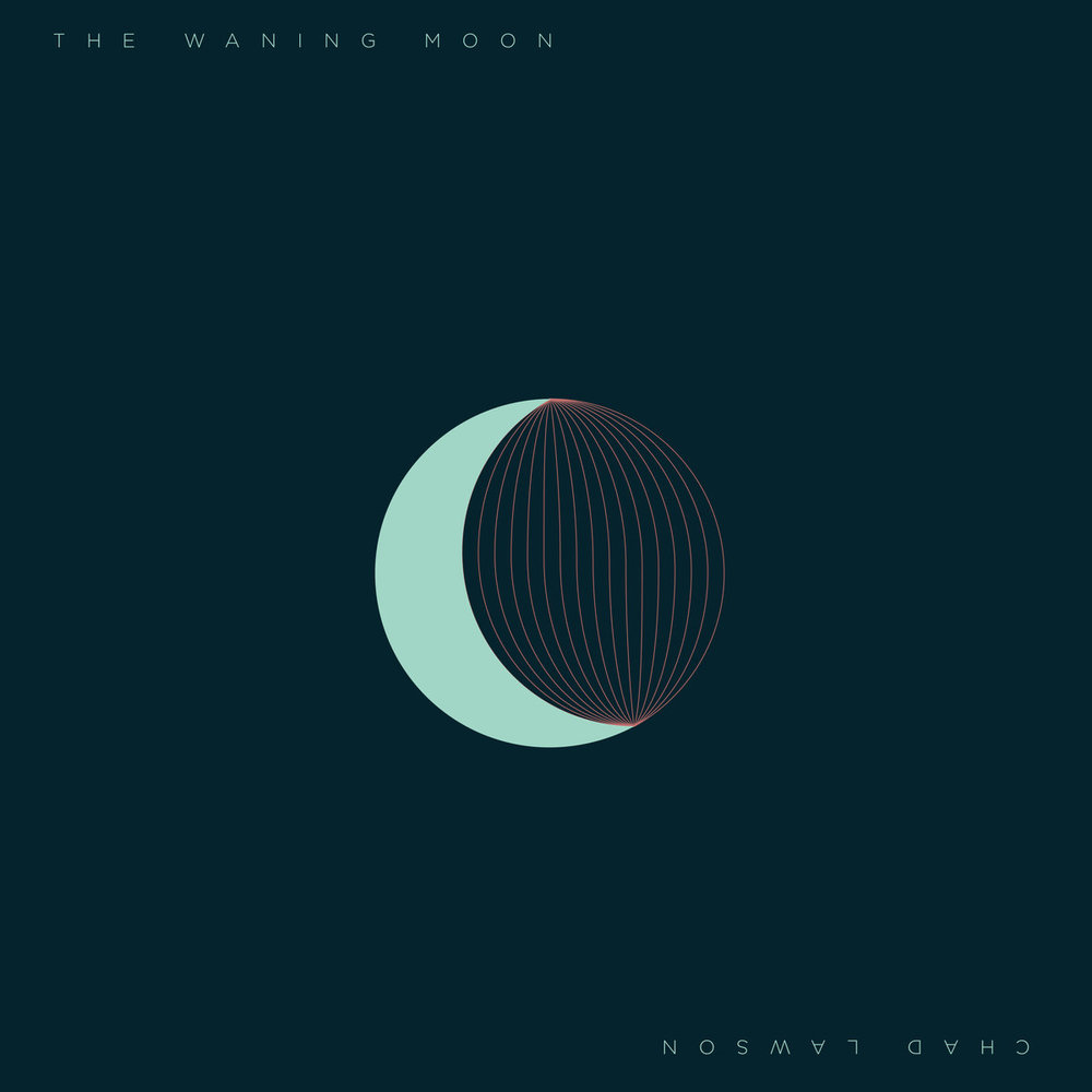 Chad Lawson - The Waning Moon (EP)  Release Date: July 6, 2018 Label: Hillset Records  SERVICE: Mastering NUMBER OF DISCS: 1 GENRE: Classical FORMAT: CD
