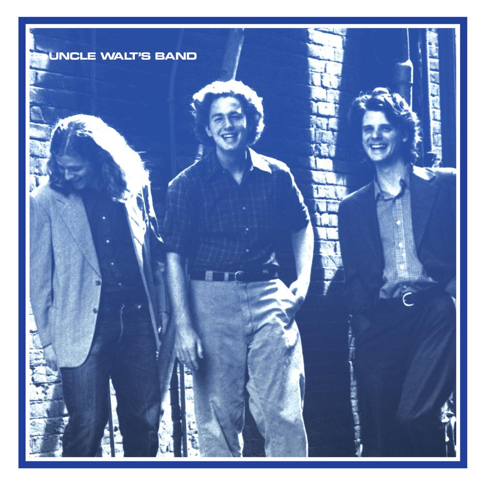 Uncle Walt's Band - Uncle Walt's Band  Release Date: March 29, 2019 Label: Omnivore Recordings  SERVICE: Mastering, Restoration NUMBER OF DISCS: 1 GENRE: Folk, Jazz FORMAT: CD, LP