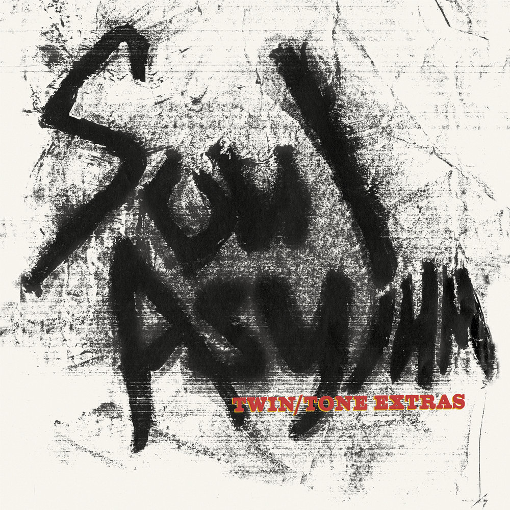 Soul Asylum - Twin/Tone Extras  Release Date: February 8, 2019 Label: Omnivore Recordings  SERVICE: Mastering, Restoration NUMBER OF DISCS: 1 GENRE: Rock FORMAT: LP