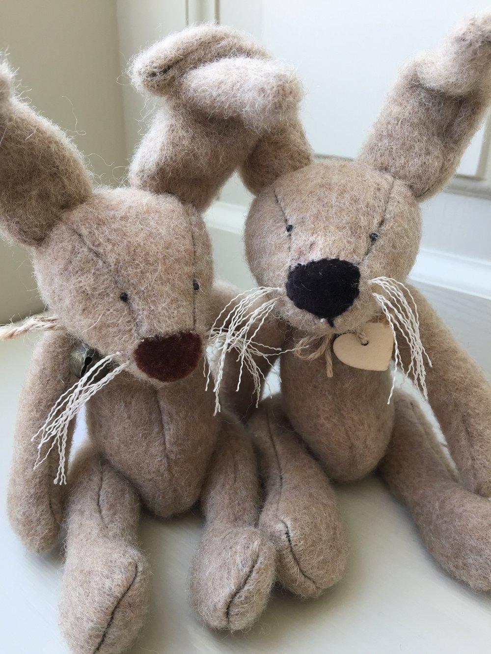 Rupert & Rodney