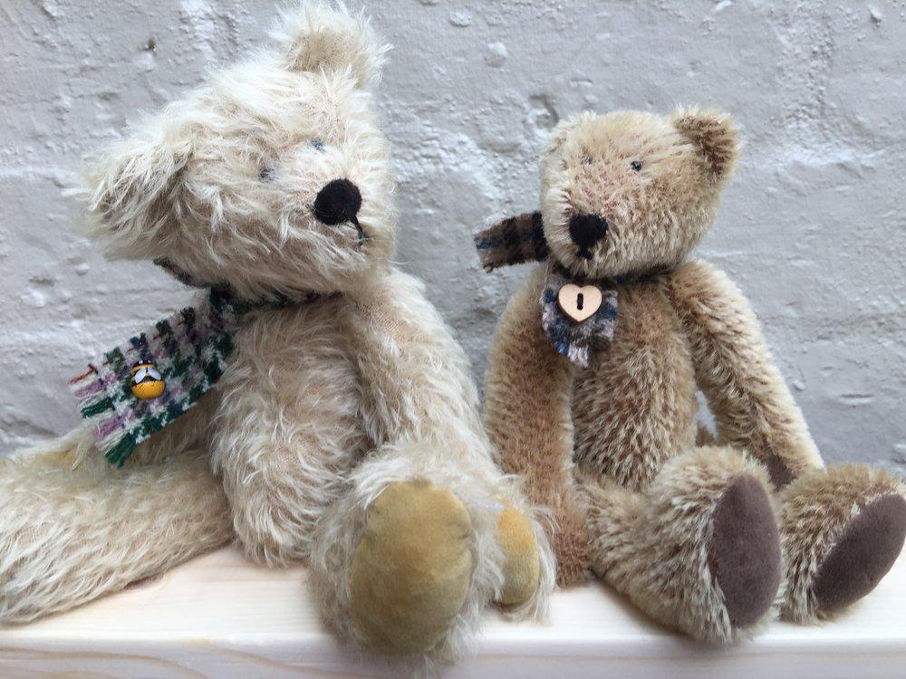 Rupert & Reginald