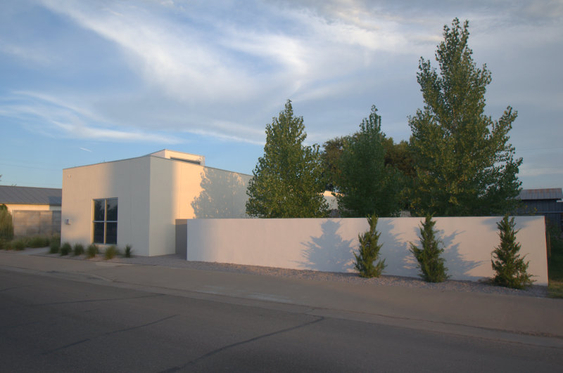 INDE / JACOBS gallery in Marfa TX