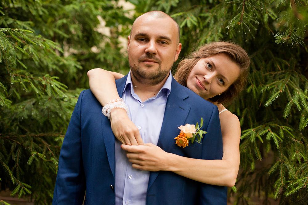 Nikita & Nastya