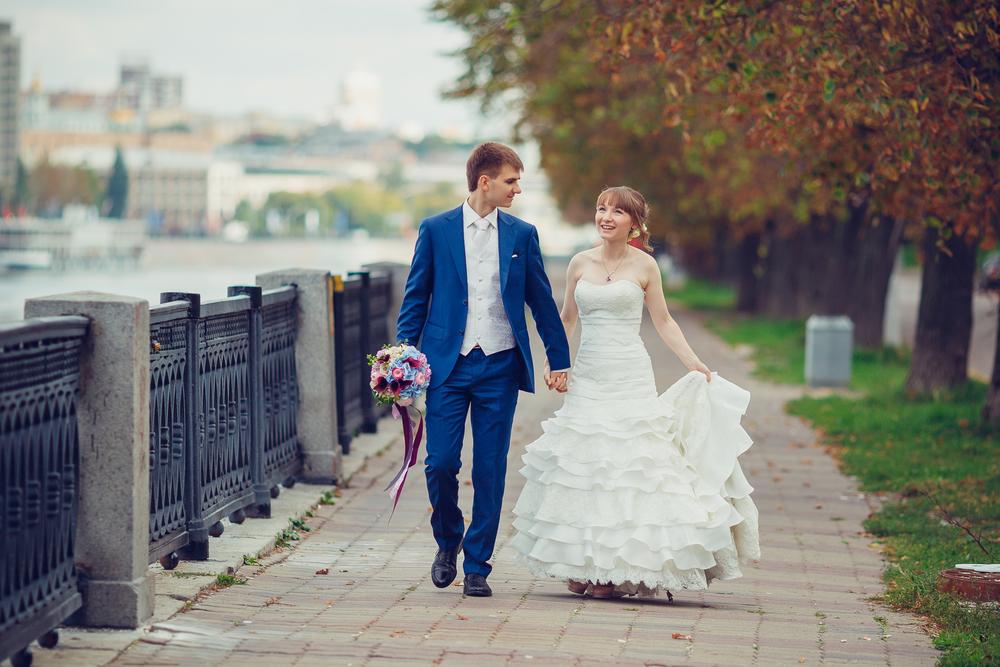 Ivan & Daria