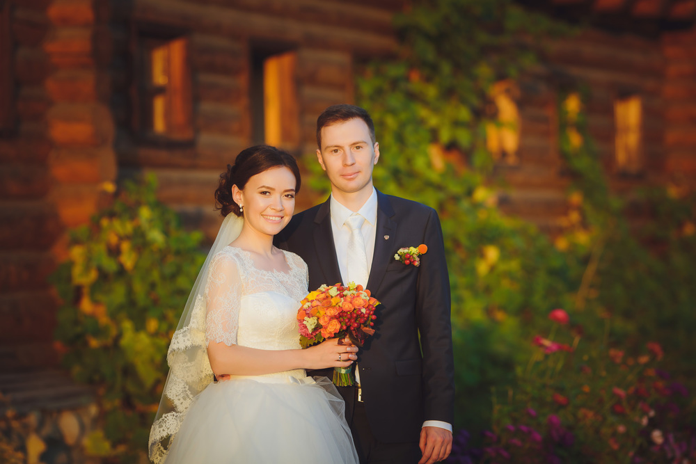 Alexandr & Irina
