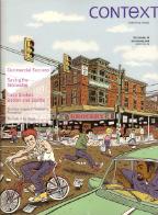 Context - Examining Streets