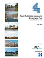 Western Monmouth Development Plan