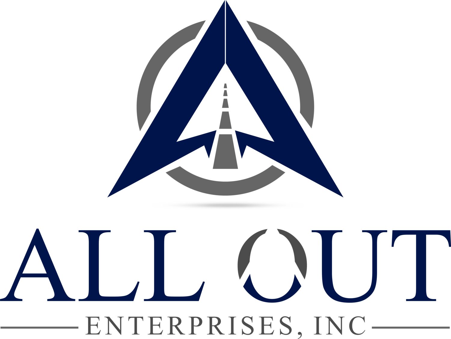 All Out Enterprises, Inc.