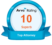 AVVO ration 10 superb Lisa Hostetler attorney LawyerLisa