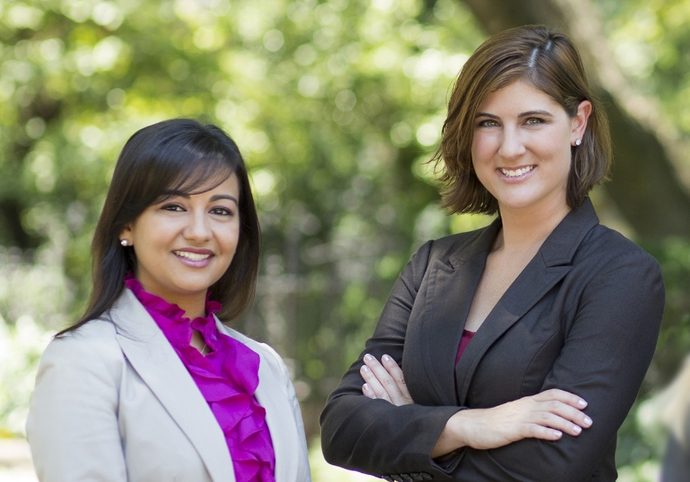 2015 Legal Elite: Priti Patel and Lisa Hostetler