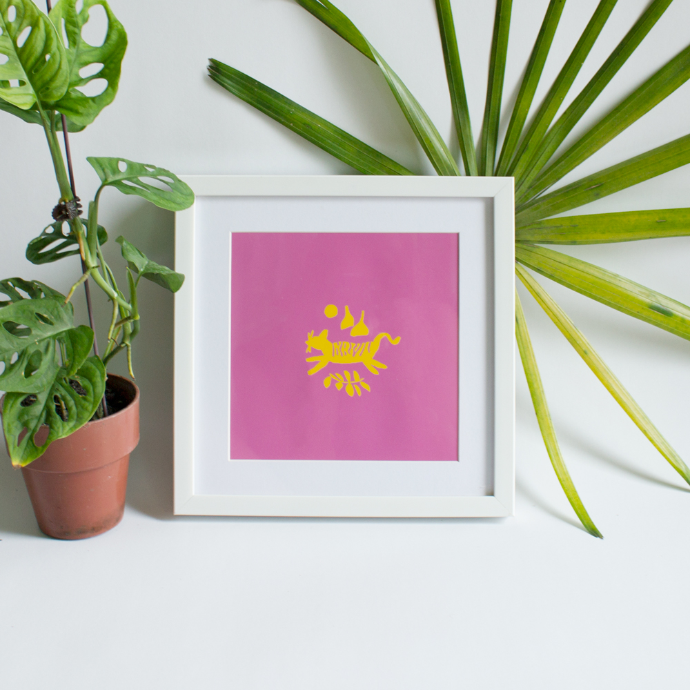 Illustration_prints-framed_7x7_kachintigers_2.jpg