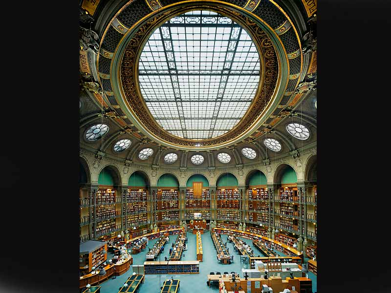 Bibliotèque Nationale de France