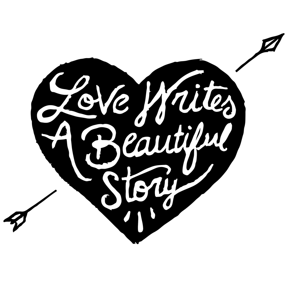 What in your life do you need to lay down to pursue a life of great love? Because a life of great love writes a beautiful story. K&V