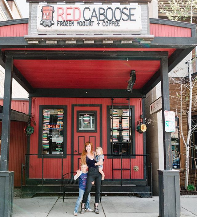 Goodbye Red Caboose.  After 7 successful years of business, @red_caboose will be closing the doors this Sunday, May 20th.  The building/business has been sold so although I have known about this day for over a year, I still write this post with tears in my eyes as I have loved the Red Caboose as many of you have.  From the bottom of my heart, thank you. Thank you for supporting my family and business. Thank you for your friendship. Thank you for loving my children and I well.  As we navigate this season of change, please keep my babies and I in your prayers. I truly believe the best of days are ahead of us……we're just taking one step at a time right now.  I poured my heart out on my blog....LINK IN PROFILE! blog.kellitrontel.com