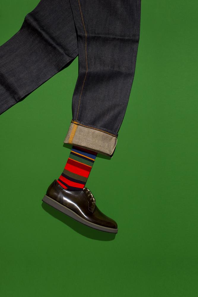 Palette Sockwear