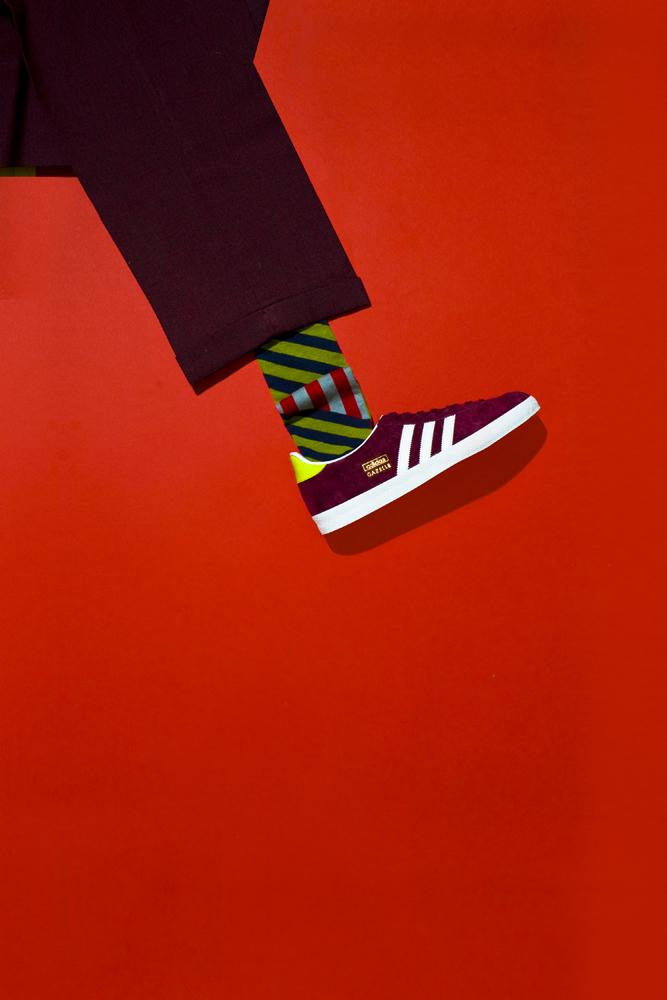 Palette Sockwear Shop