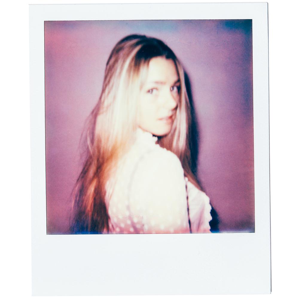 Zoe Barker