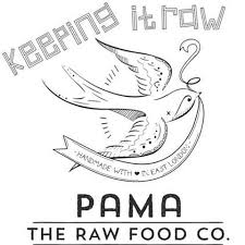 PAMA RAW FOOD