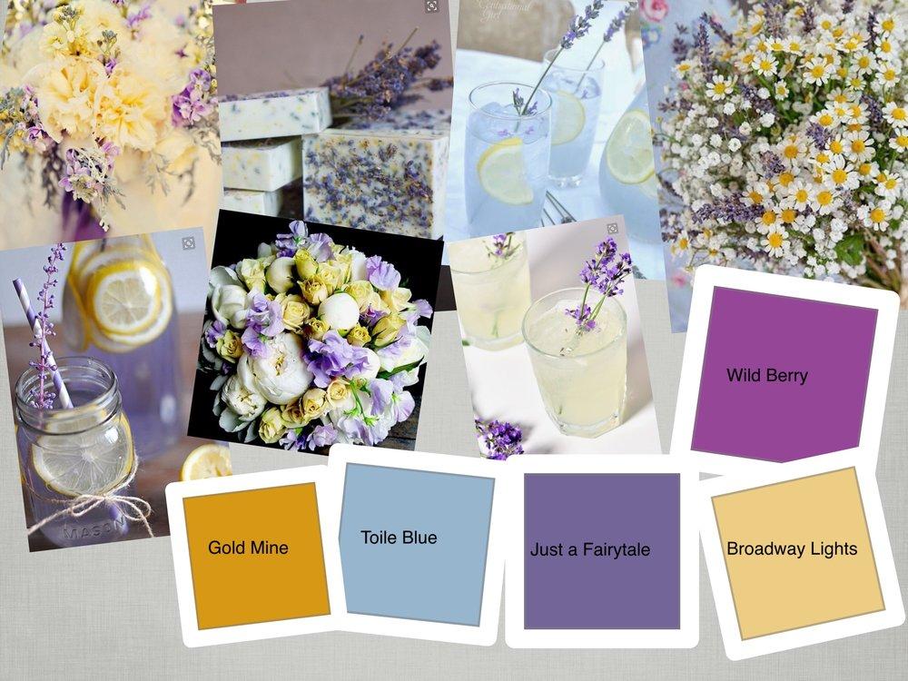 Lavenderia